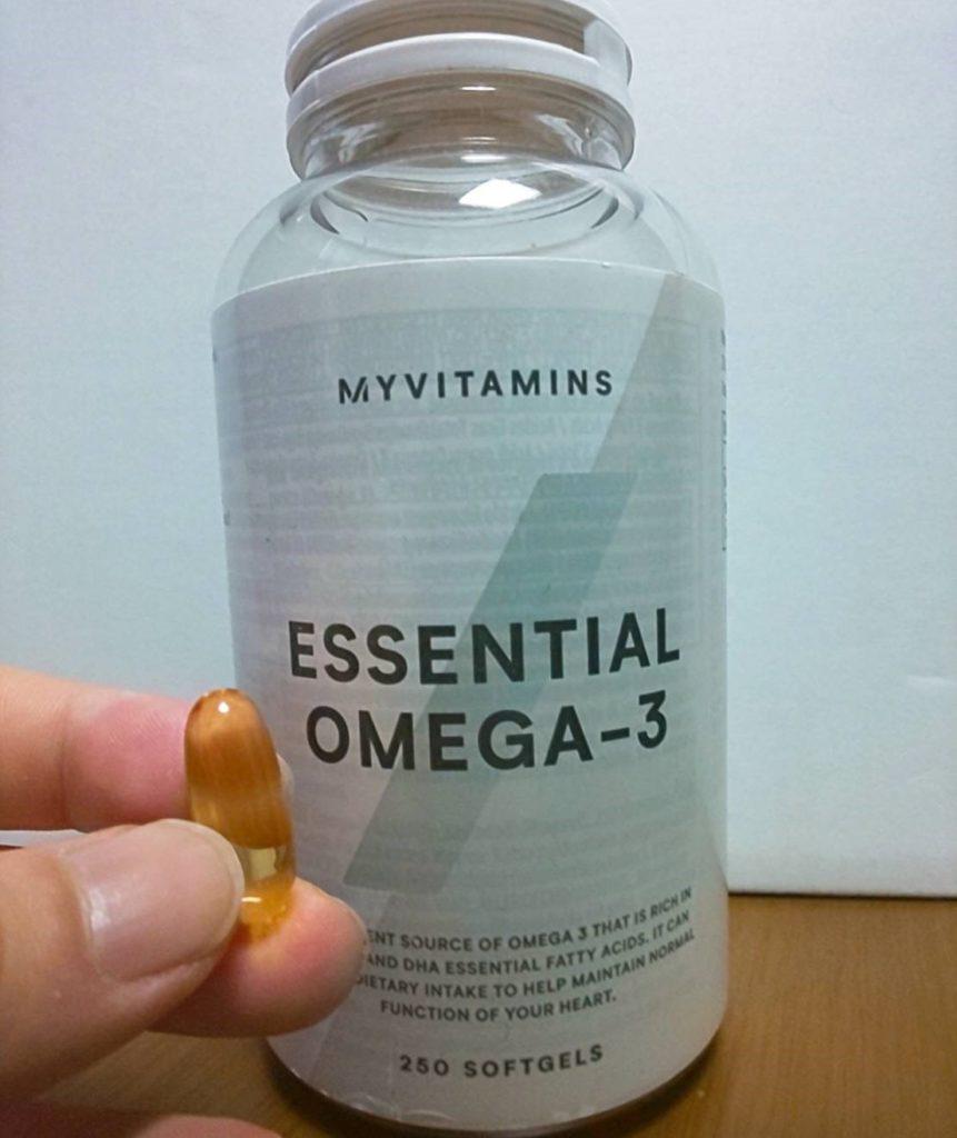 テストステロンを増やすオメガ3脂肪酸