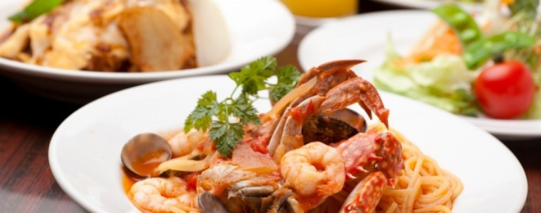 難波のデートにオススメなイタリアン料理のお店