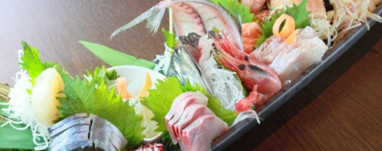 難波のデートにオススメな海鮮料理のお店