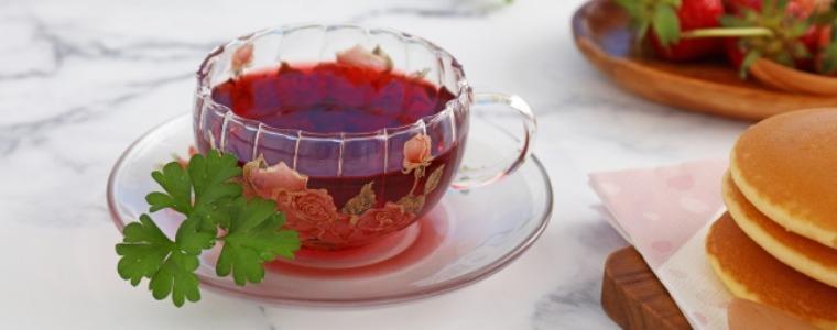 梅田のデートにオススメな紅茶のお店